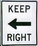 keep-right