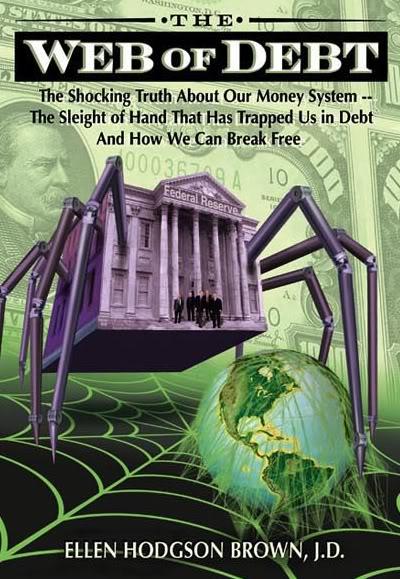 web-o-debt