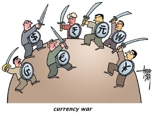currency-war