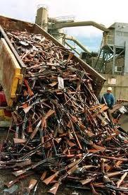 gun-dumping