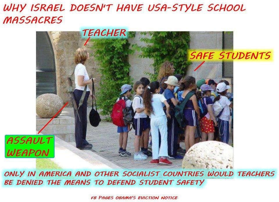 israeli-teacher
