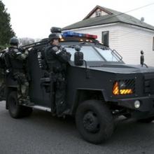 USA-CRIME/POLICE