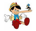 lying-pinoccio